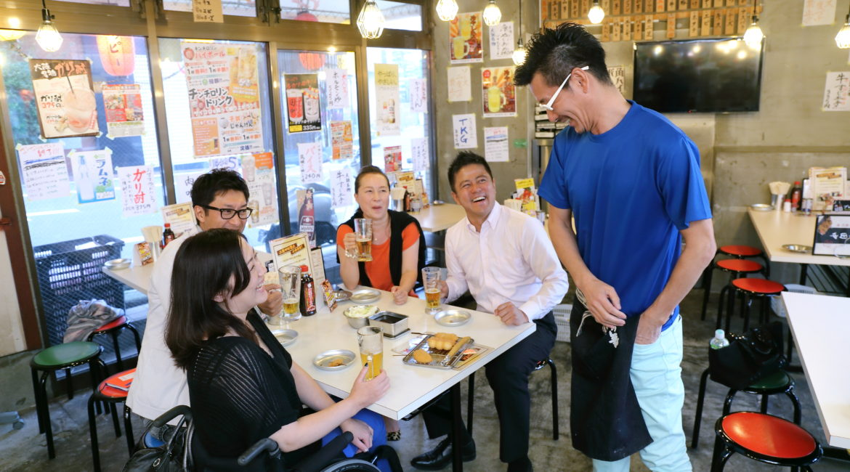 7月25日号の日本外食新聞は